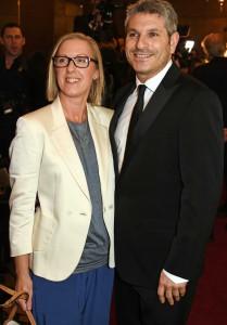 The London Critics' Circle Awards