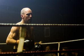 I talk to Johnny Harris about his new film Jawbone