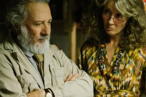 An image from The Meyerowitz Stories
